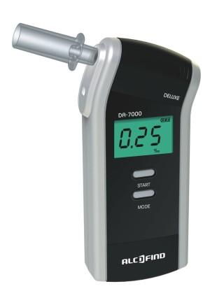 Alkomat DA-7000 ALCOFIND