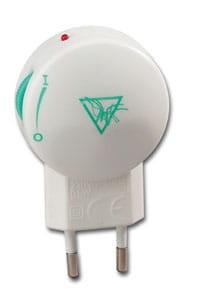 Elektroniczny odstraszacz komarów 230 V