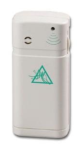 Elektroniczny odstraszacz komarów na baterie 9 V
