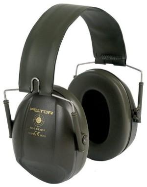 Ochronniki słuchu Peltor Bull's Eye I H515FB [51/10]